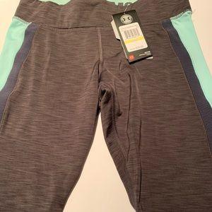 Under Armour Cold Gear leggings NWT